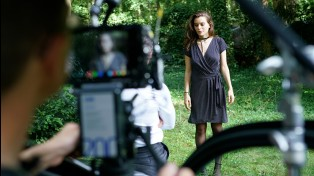 MAKING OF - Lana la soumise