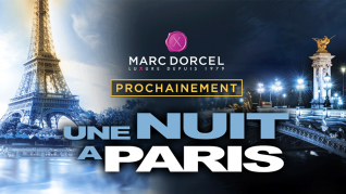 A night in Paris - Coming soon...